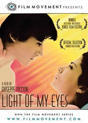 Rent The Light of My Eyes (aka Luce Dei Miei Occhi) Online DVD Rental