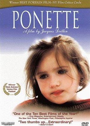 Ponette Online DVD Rental