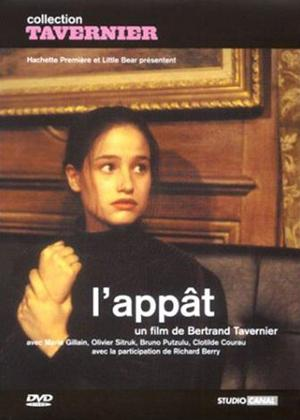 Rent Fresh Bait (aka L'Appat) Online DVD Rental