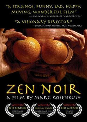Zen Noir Online DVD Rental