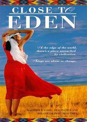 Rent Close to Eden (aka Urga) Online DVD Rental