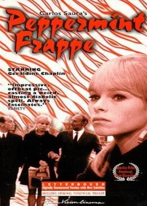 Peppermint Frappe Online DVD Rental