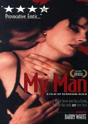 My Man Online DVD Rental