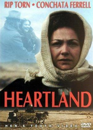 Rent Heartland Online DVD Rental