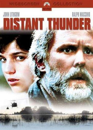 Rent Distant Thunder Online DVD Rental