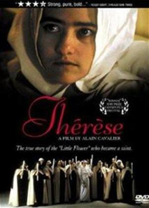 Therese Online DVD Rental