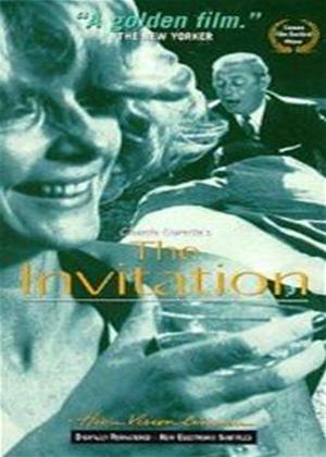 Rent The Invitation (aka L'invitation) Online DVD Rental