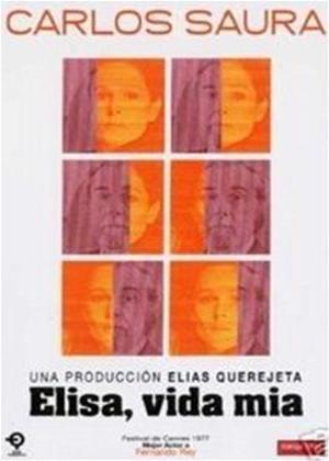 Elisa, My Love Online DVD Rental