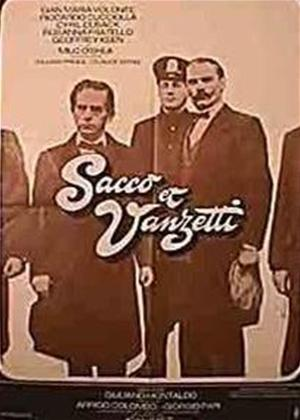 Sacco and Vanzetti Online DVD Rental