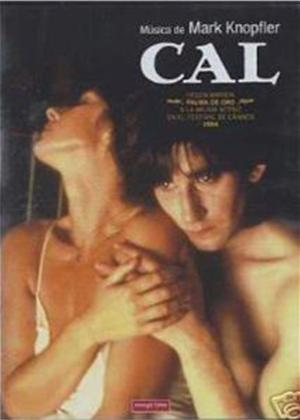 Rent Cal Online DVD Rental