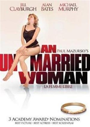 Rent An Unmarried Woman Online DVD Rental