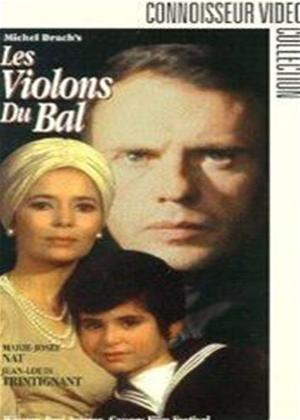 Violins at the Ball Online DVD Rental