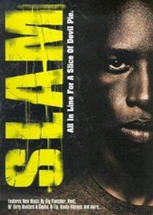Slam Online DVD Rental