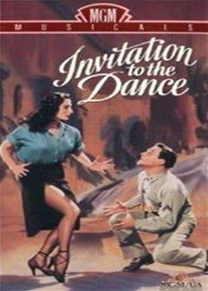 Invitation to the Dance Online DVD Rental
