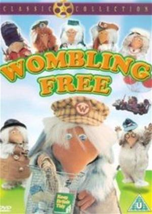 Rent Wombling Free Online DVD Rental