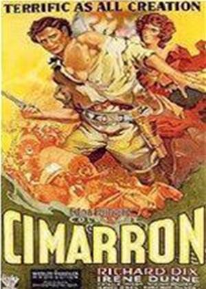 Rent Cimarron Online DVD Rental