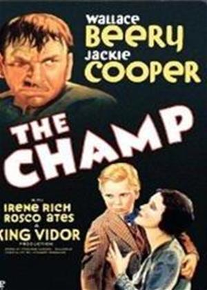 Rent The Champ Online DVD Rental