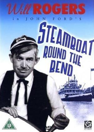 Steamboat Round the Bend Online DVD Rental