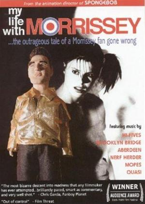 My Life with Morrissey Online DVD Rental