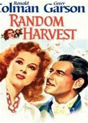 Random Harvest Online DVD Rental