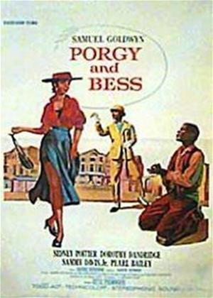 Porgy and Bess Online DVD Rental
