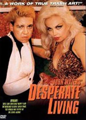 Rent Desperate Living Online DVD Rental