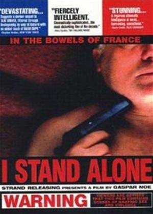 Rent I Stand Alone (aka Seul Contre Tous) Online DVD Rental