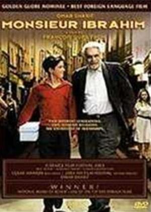 Rent Monsieur Ibrahim Online DVD Rental