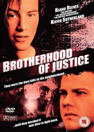 Brotherhood of Justice Online DVD Rental