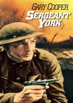 Sergeant York Online DVD Rental