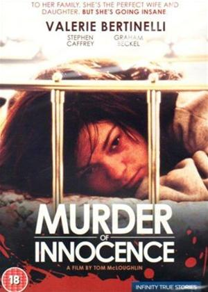 Murder of Innocence Online DVD Rental