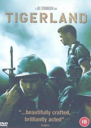 Rent Tigerland Online DVD Rental