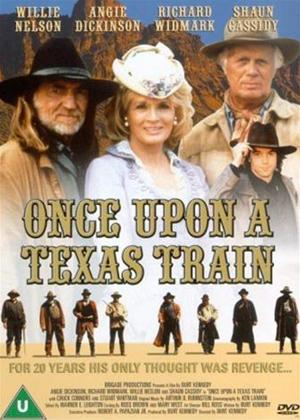 Rent Once Upon a Texas Train Online DVD Rental