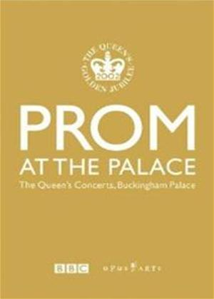 Prom at the Palace Online DVD Rental