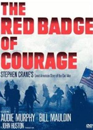 Rent The Red Badge of Courage Online DVD Rental