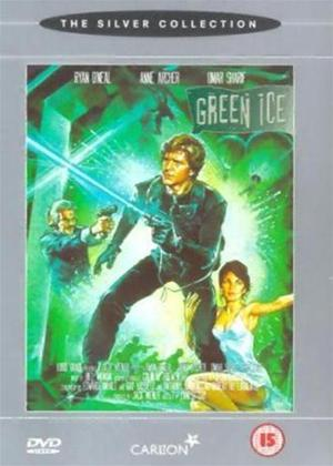 Green Ice Online DVD Rental