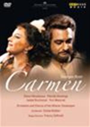 Rent Carmen: Wiener Staatsoper (Kleiber) Online DVD Rental