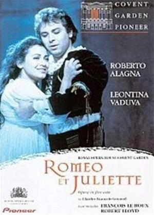 Romeo Et Juliette Online DVD Rental