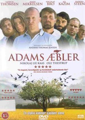 Adam's Apples Online DVD Rental
