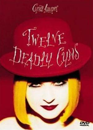 Rent Cyndi Lauper: 12 Deadly Cyns, and Then Some Online DVD Rental