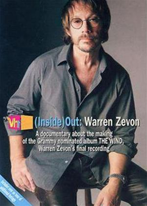 Warren Zevon: Keep Me in Your Heart Online DVD Rental
