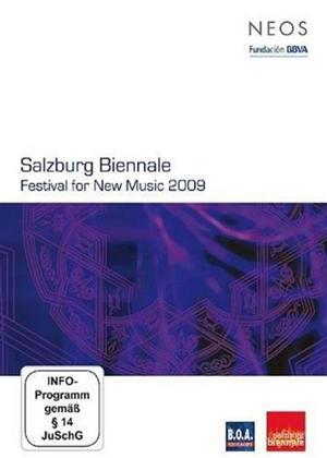 Salzburg Biennale 2009 Online DVD Rental