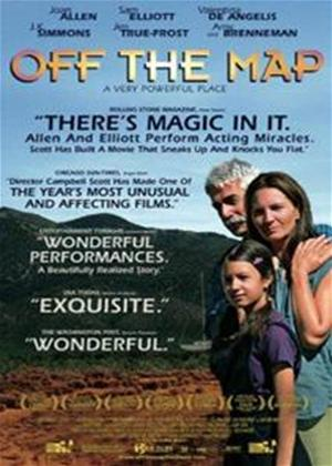 Rent Off the Map Online DVD Rental