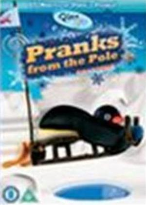 Pingu: Pranks from the Pole Online DVD Rental