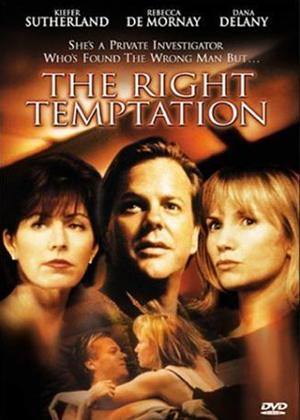 Rent The Right Temptation Online DVD Rental
