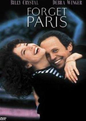 Forget Paris Online DVD Rental