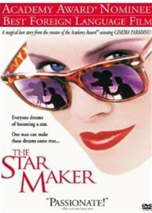 Star Maker Online DVD Rental