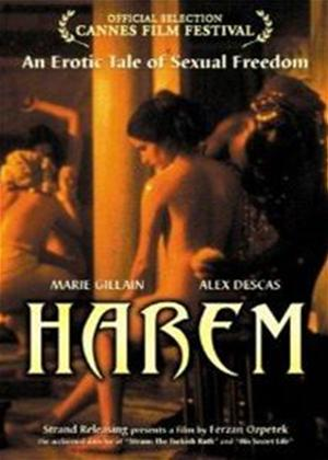 Harem Online DVD Rental