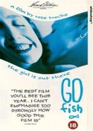 Go Fish Online DVD Rental