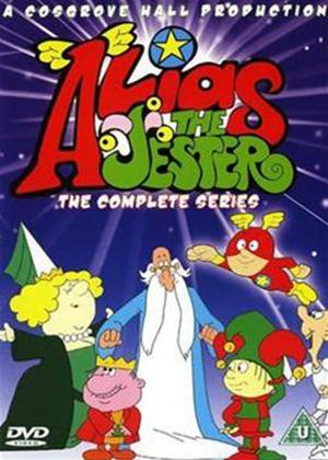 Alias the Jester Online DVD Rental